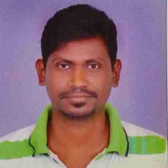 Dr. Kotesh Lakkepogu's profile on Curofy