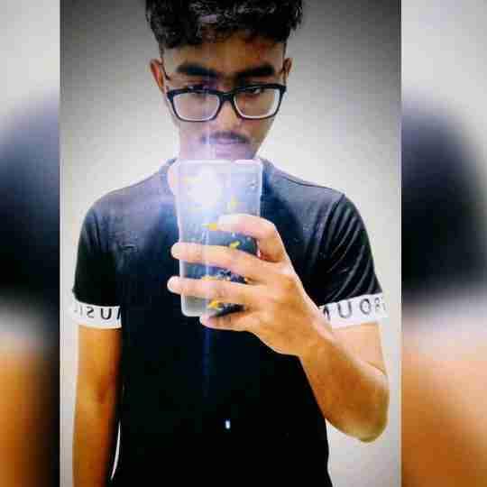 Vegi Avinash's profile on Curofy