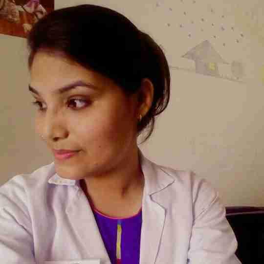 Kanchan Singh's profile on Curofy