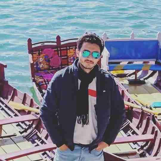 Sidharth Sharma's profile on Curofy