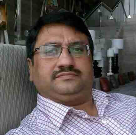 Dr. Sanjay Khanna's profile on Curofy