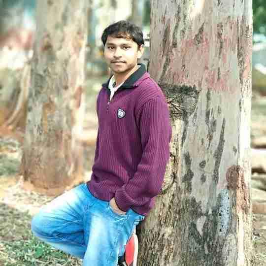 Naveen Dadi's profile on Curofy