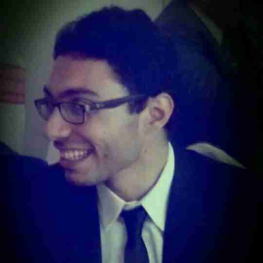 Ahmed Fetoh's profile on Curofy