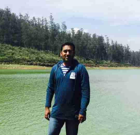 Dr. Balaji Jayachandran's profile on Curofy