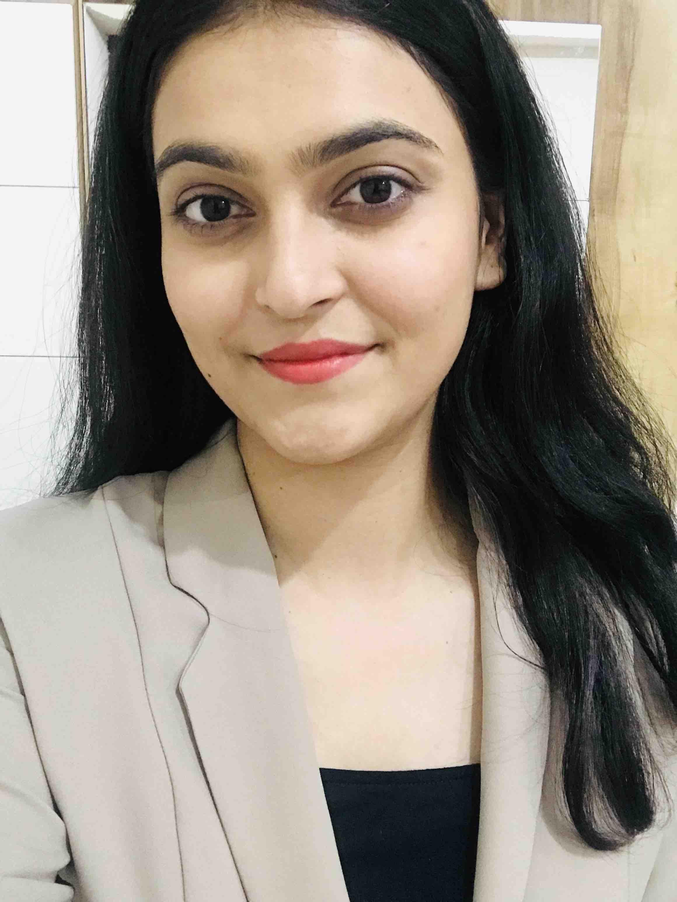 Dr. Mamta Shah