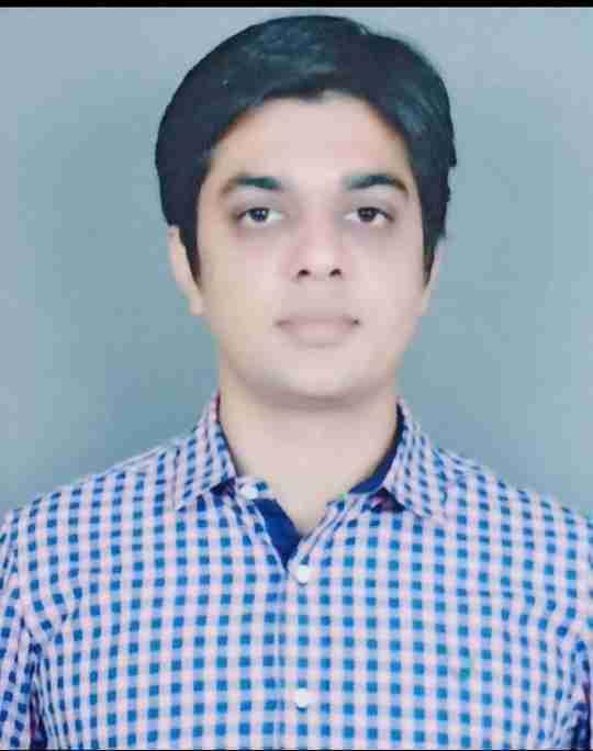 Dr. Sagar Jethwa's profile on Curofy
