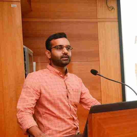 Dr. Krutarth Kanjiya's profile on Curofy