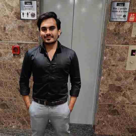 Dr. Deepak Kapgate's profile on Curofy