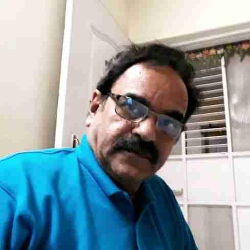Dr. Nandkumar Deshpande Nandkumar Deshpande's profile on Curofy