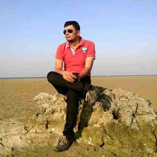 Dr. Dhruv Desai's profile on Curofy