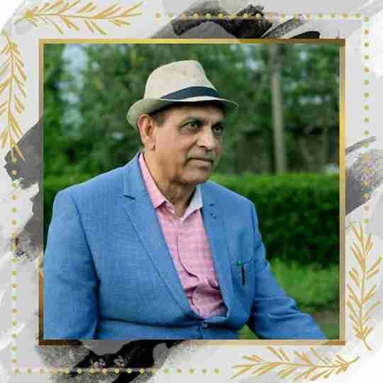 Dr. Cp Singh Nirwal's profile on Curofy