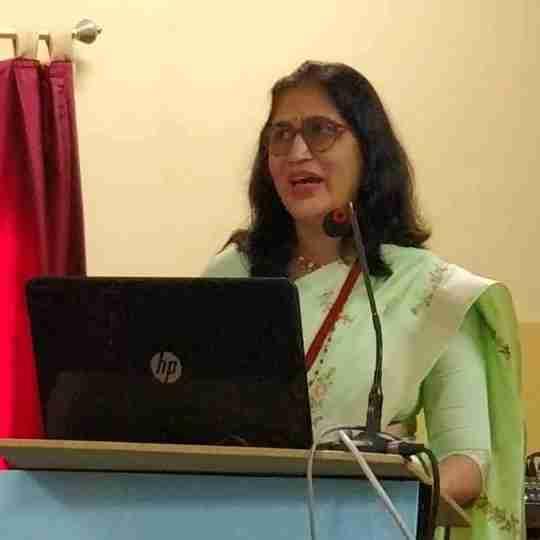 Dr. Rajashree Khot's profile on Curofy