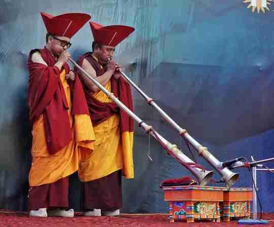 Dr. Tashi Thinlas's profile on Curofy