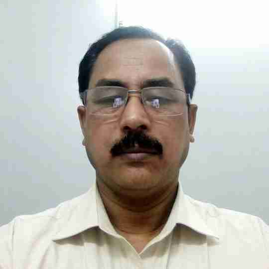 Dr. Pradip Gogoi's profile on Curofy