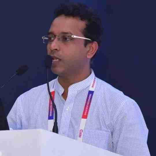 Dr. Ratnakar Shukla's profile on Curofy