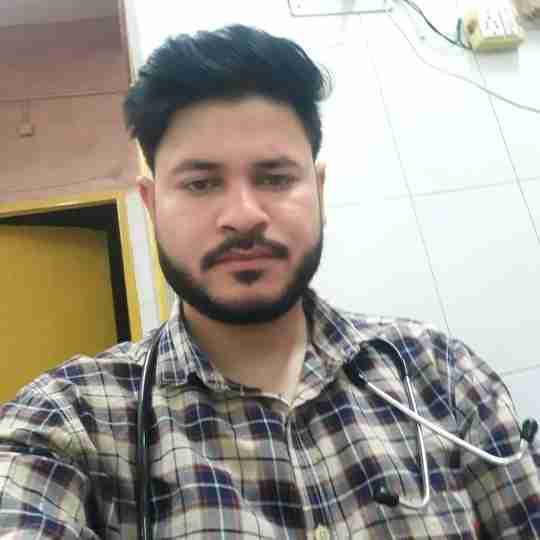 Dr. Rajesh Pundir's profile on Curofy