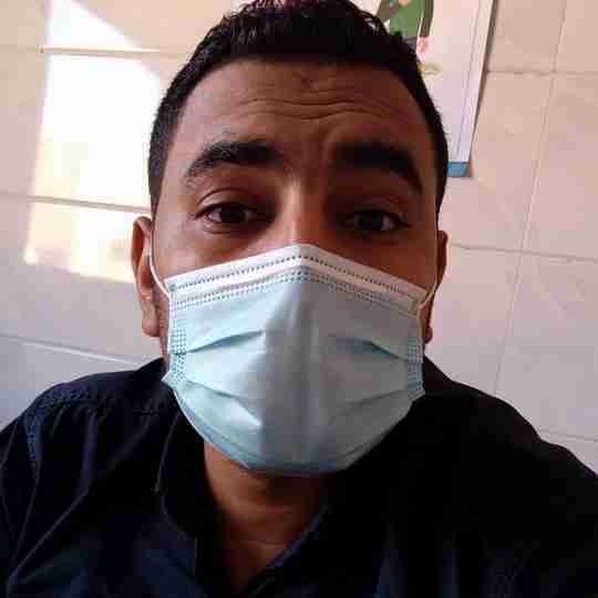 Dr. Mahmoud Megahed's profile on Curofy