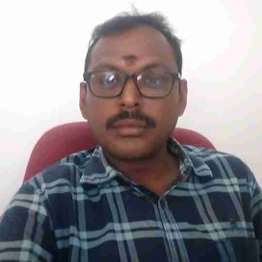 Dr. Umesh Boopalan's profile on Curofy