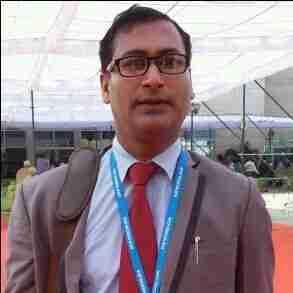 Dr. Kumar Bhaskar's profile on Curofy