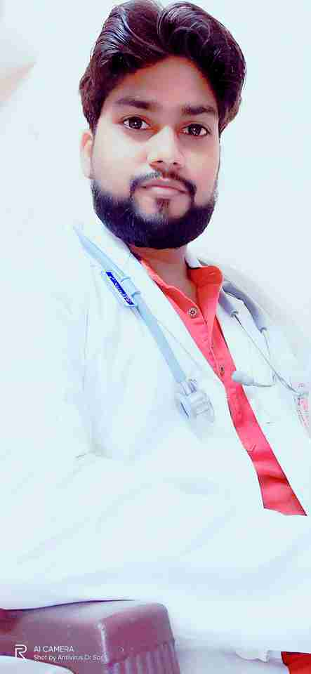 Dr. Sarvendra Shakya's profile on Curofy