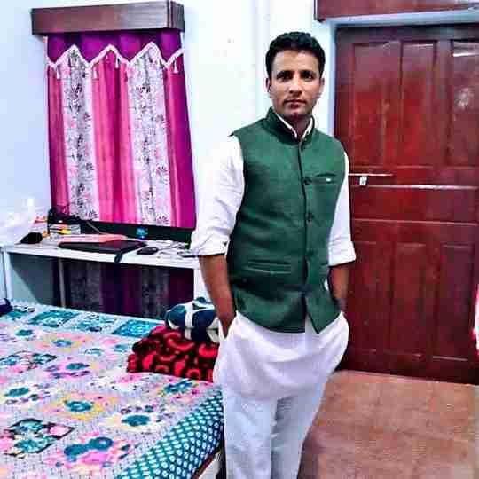 Dr. Mahendra Singh's profile on Curofy
