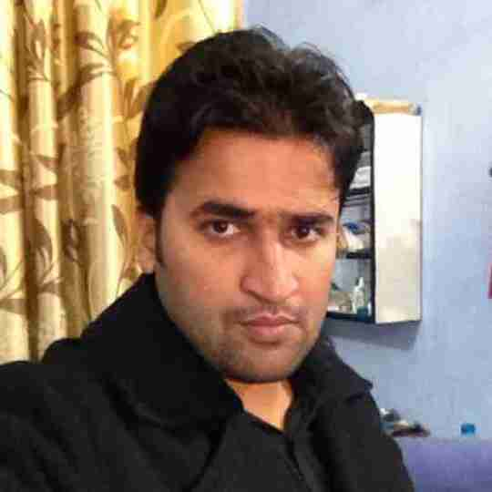 Dr. Sumit Kumar's profile on Curofy