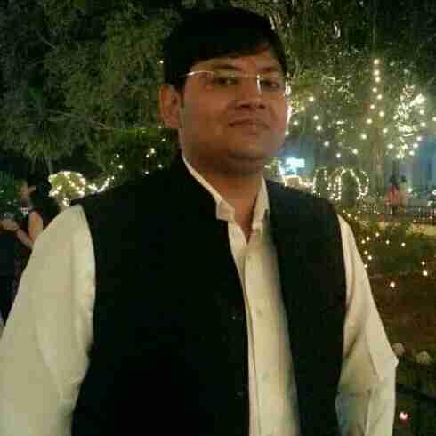 Dr. Saurav Kumar's profile on Curofy