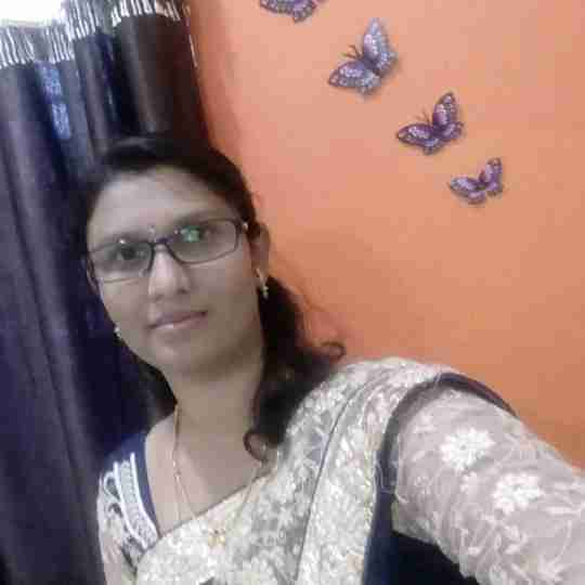 Dr. Sheetal Suryawanshi-Sule's profile on Curofy