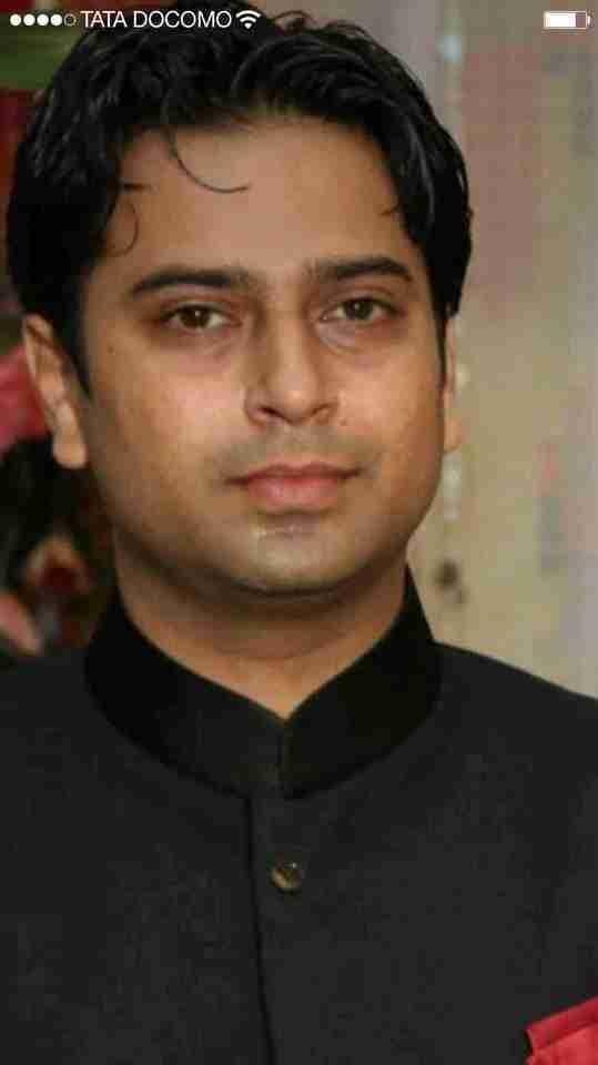 Dr. Shahrukh Rizvi's profile on Curofy