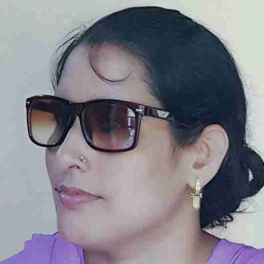 Dr. Rubeena Ali's profile on Curofy