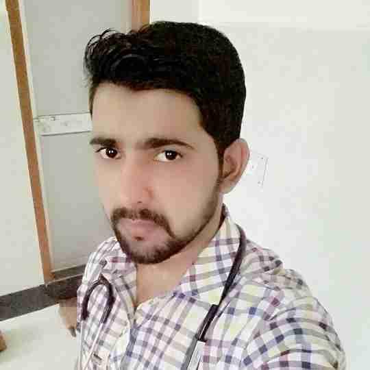 Dr. Mohd Rashid Khan's profile on Curofy