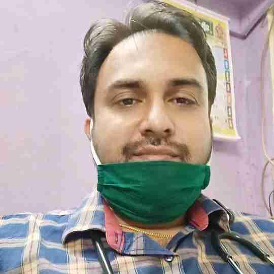 Dr. Suraj Shrikhande's profile on Curofy