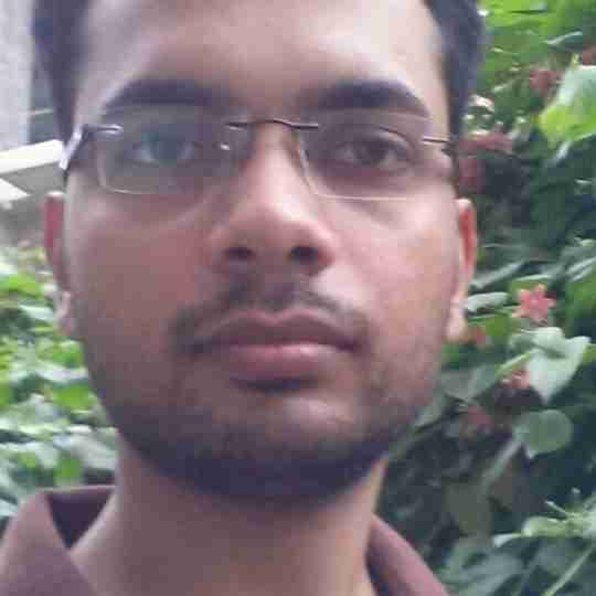 Abhishek Ranjan's profile on Curofy