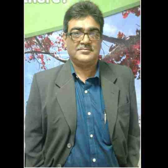 Dr. Arunava Chakraborty's profile on Curofy