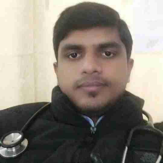 Dr. Bharath Hr's profile on Curofy