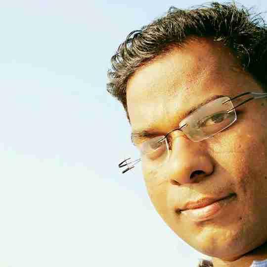 Dr. Madhav Potdar's profile on Curofy