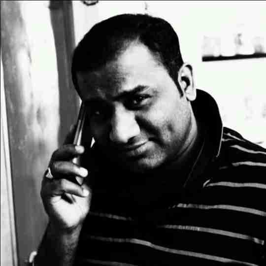 Dr. Sudarshan Pujari's profile on Curofy