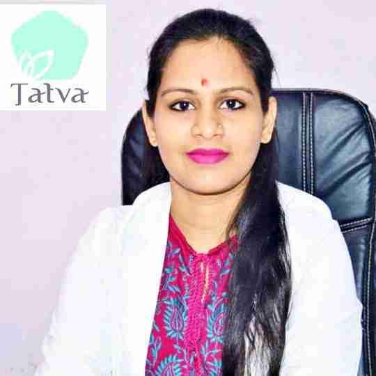 Dt. Ankita Chaudhary's profile on Curofy