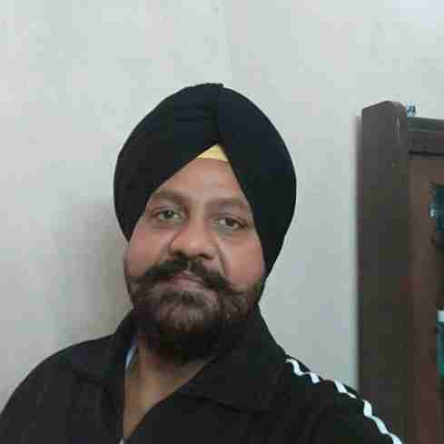 Dr. Palwinder Singh's profile on Curofy