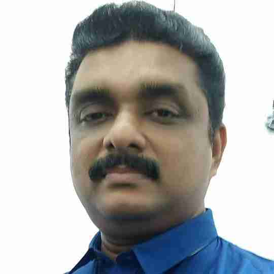 Dr. Dileep Chandran's profile on Curofy