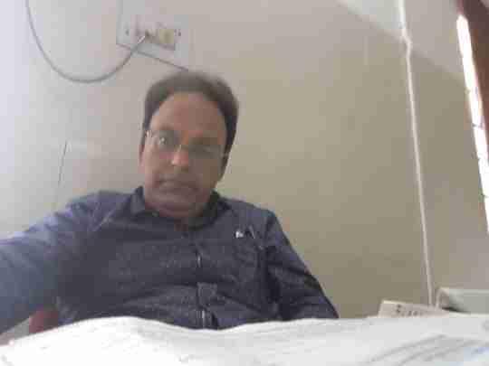 Dr. J Chawda's profile on Curofy