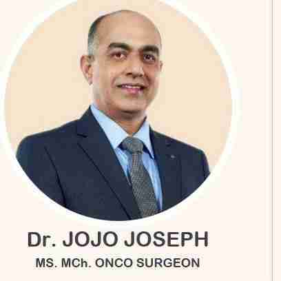 Dr. Jojo V Joseph's profile on Curofy