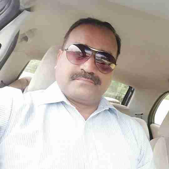 Dr. Vinod Yadav's profile on Curofy