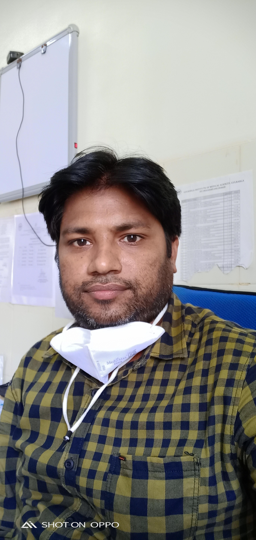 Dr. Shoeb Alam