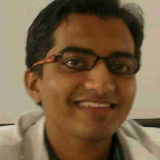 Dr. Ateeq R (Pt)'s profile on Curofy