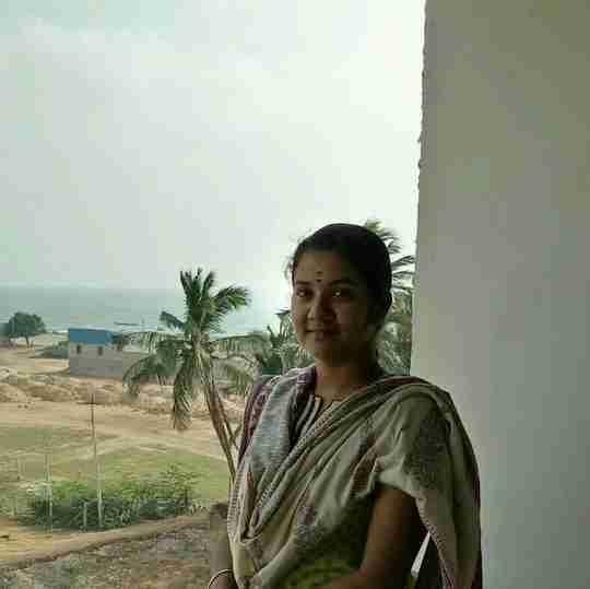 Dr. Srinithi Arunmozhi's profile on Curofy