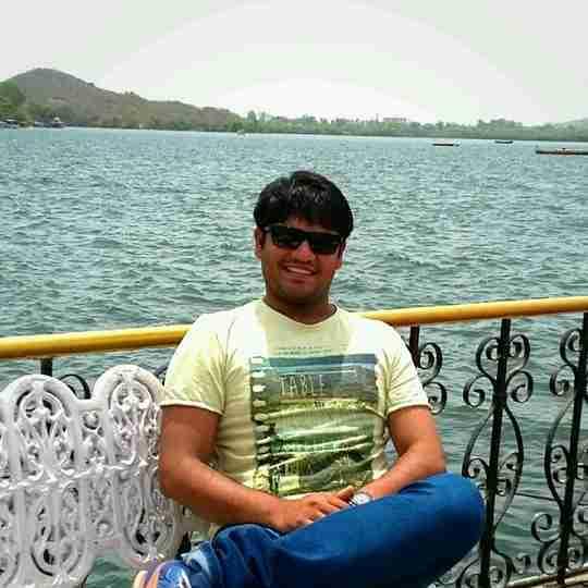 Dr. Sandip Gediya's profile on Curofy