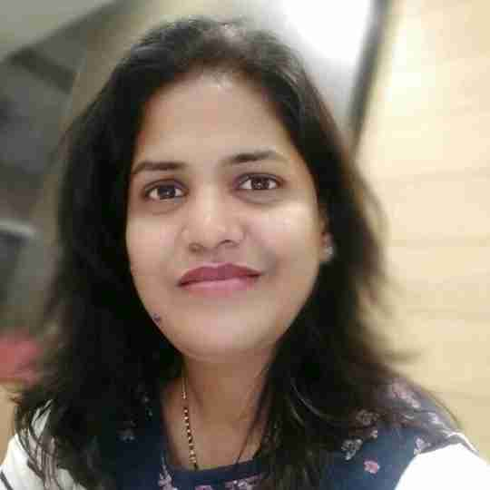 Dr. Ratnapriya Kashid's profile on Curofy