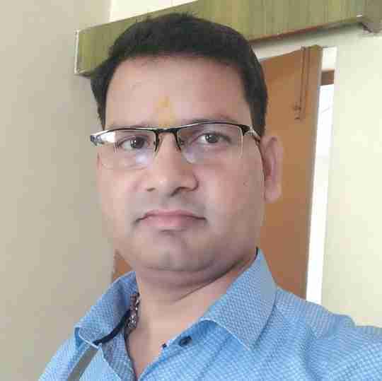 Dr. Lalmani Verma's profile on Curofy