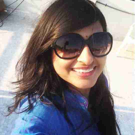 Dr. Yamini Khatri's profile on Curofy